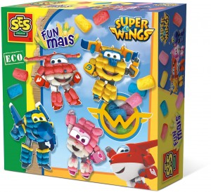 Funmais-Super Wings
