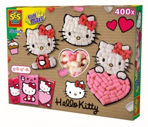FUNMAIS - Hello Kitty - 400 szt.